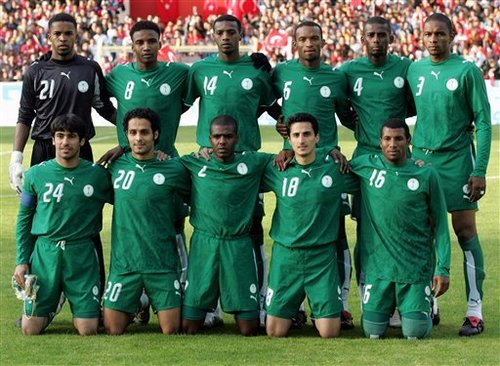 Assemble A Cheap, Pacey Bronze FUT Squad saudi nt